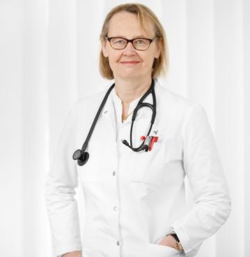 DR. CHRISTINE HIEF