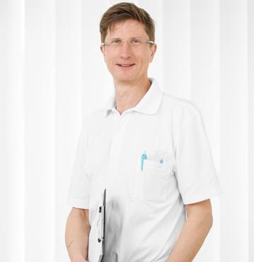 DR. GERALD MUNDIGLER